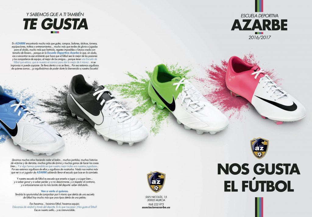 Promo Fútbol 2016-2017